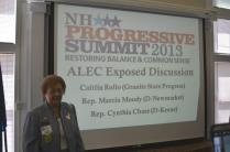 ALEC Exposed Workshop