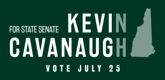 Cavanaugh for State Senate