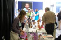 Exhibitors Hall