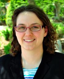 State Rep. Amanda Gourgue