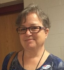 State Rep. Catherine Sofikitis
