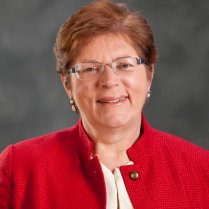 State Rep. Jackie Cilley