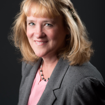 State Rep. Patricia Klee