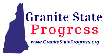Granite State Progress Logo Updated Cropped