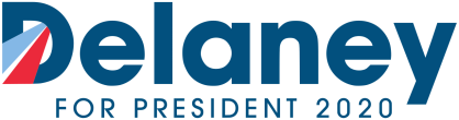 John Delaney Color Logo